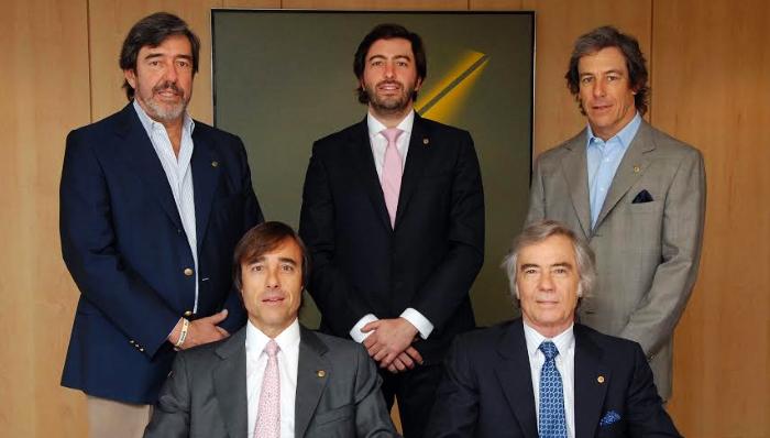 Foto QUIÉNES SOMOS - Accionarios y Equipo Ejecutivo