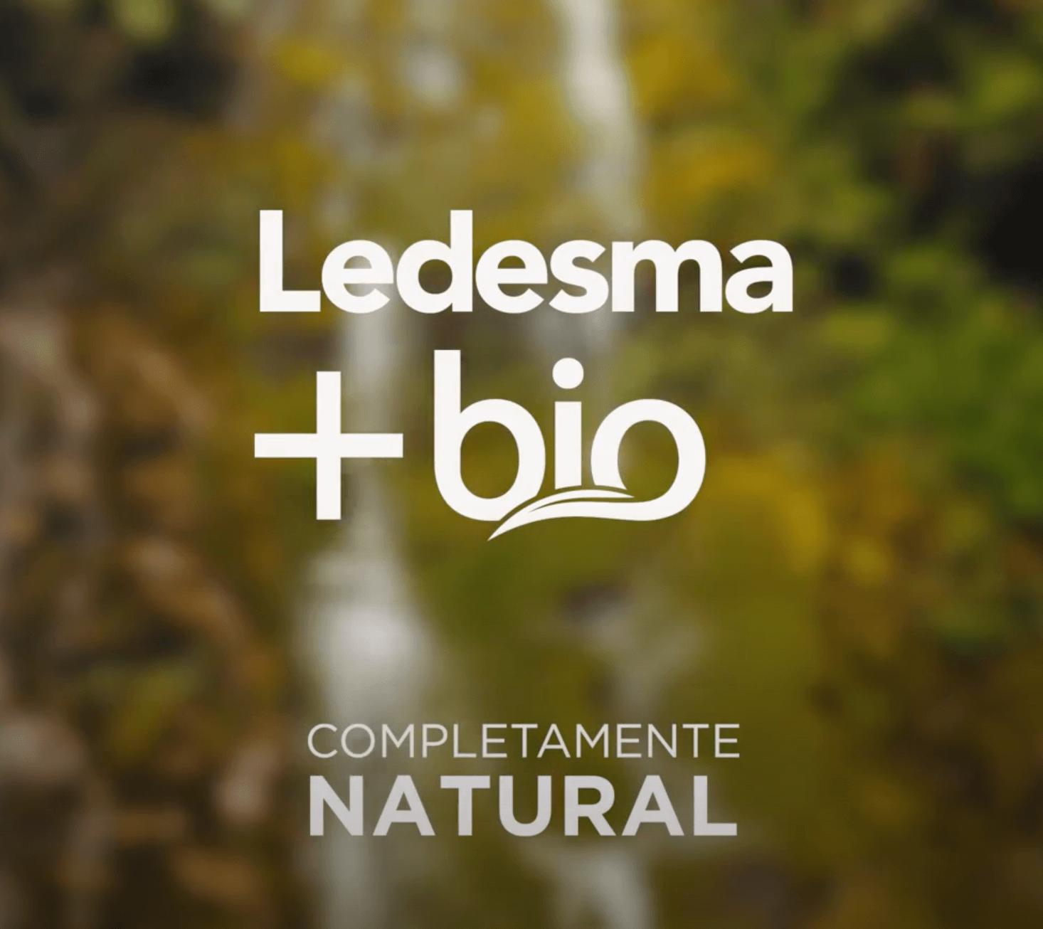 Ledesma+bio+Completamente+Natural